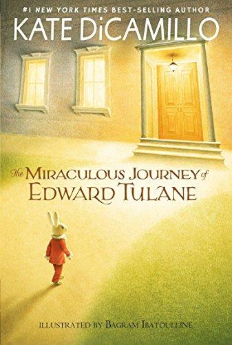 『The Miraculous Journey of Edward Tulane』のトップ画像