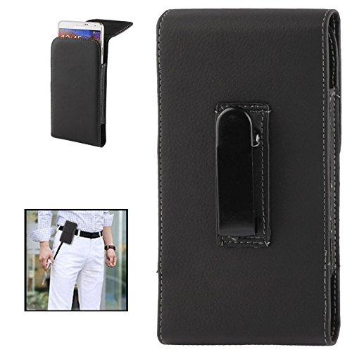 Schützen Sie Ihr Mobiltelefon Litchi Texture Vertical Wallet Style Ledertasche mit Gürtelclip für Samsung Galaxy Note III / N9000 / N7100 für Samsung Handy