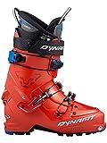 DYNAFIT Scarponi da sci Tour, rosso