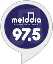 Rádio Melodia FM