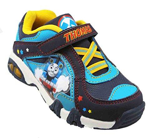 Toddler Boys Thomas Athletic Shoes (6 M US Toddler) Blue