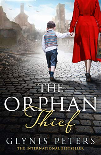 The Orphan Thief: A heartbreaking historical romance perfect for fans of My...
