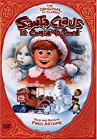 Santa Claus Is Comin to Town [DVD] [Import]