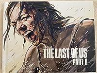 THE LAST OF US part II 2 コレクターズエディション 限定版 特典 ミニアートブック