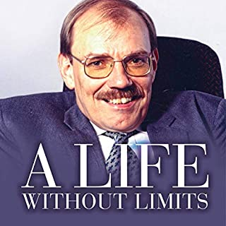 A Life Without Limits: Disability Rights Activist and Advocate                   Written by:                                                                                                                                 Sir Bert Massie                               Narrated by:                                                                                                                                 Paul Broughton                      Length: 7 hrs and 53 mins     Not rated yet     Overall 0.0