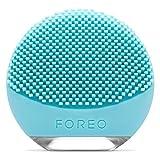 Comprar Dispositivo Limpieza Facial con función Antiedad Foreo Luna go - Opiniones