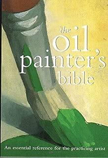 Best oil painters bible Reviews