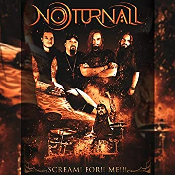 Scream! For!! Me!!! (feat. Mike Portnoy)