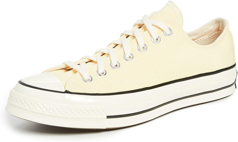 Converse Men's Chuck 70 Vintage Canvas Sneakers