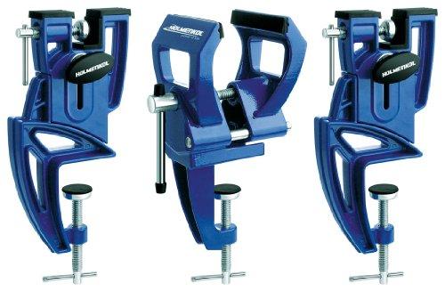 Holmenkol Unisex– Erwachsene SuperProPlus Worldcup Skispanner, Blue, Einheitsgröße