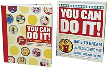 YOU CAN DO IT (deluxe Gift Set)