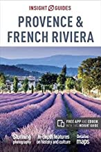 Best french riviera travel guide book Reviews
