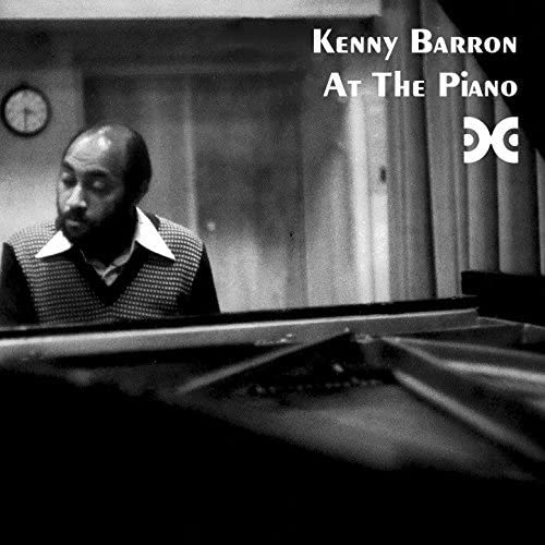 Kenny Barron