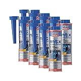 8x LIQUI MOLY 5100 mtx Vergaser-Reiniger Zusatz Additiv 300 ml