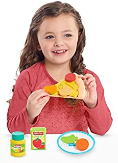Fisher-Price Pizza Set