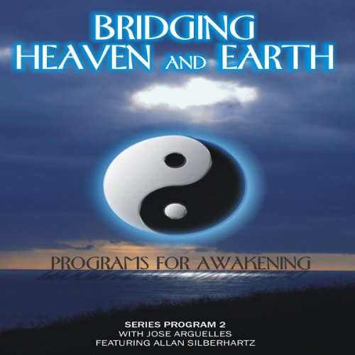Bridging Heaven and Earth, Vol. 2 audiobook cover art