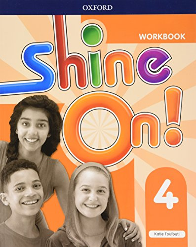 Shine On!: Level 4: Workbook