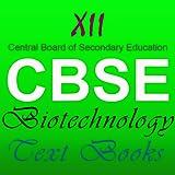 12th CBSE Biotechnology Text Books