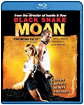 Black Snake Moan [Blu-ray] by Warner Bros. by Various
