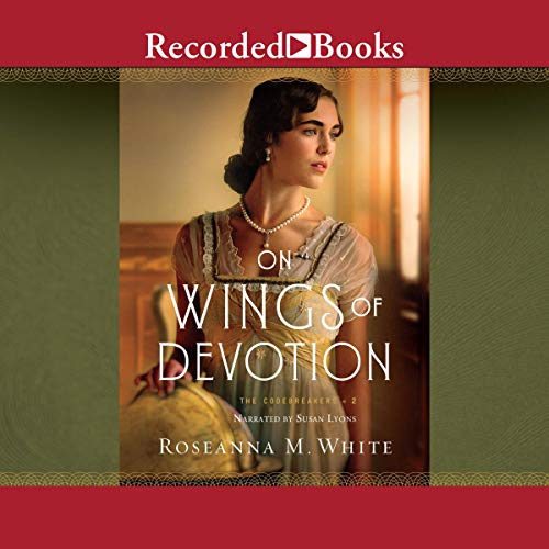 On Wings of Devotion audiobook cover art