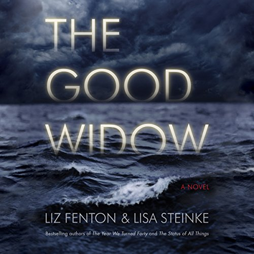 The Good Widow cover art