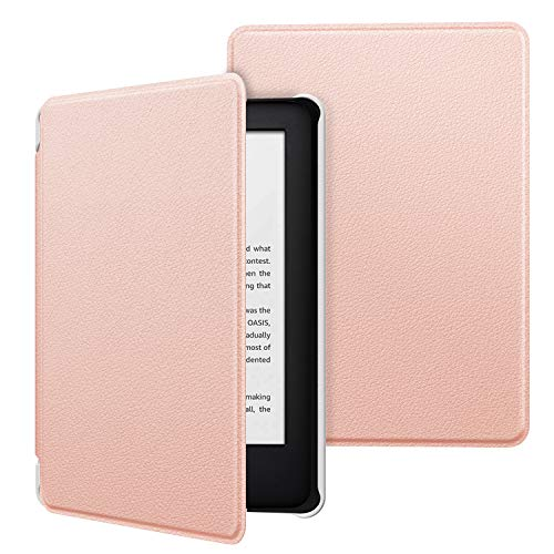 MoKo Funda Compatible con Kindle E-Reader 2019, Ultra Delgada ...