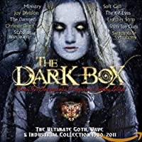 Dark Box-the Ultimate Goth Wave
