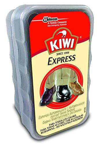 Johnson Kiwi Selbstglänzender Schuhpflege-Schwamm, 50 g