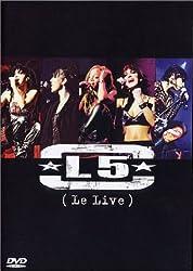 L5 : (Le Live)