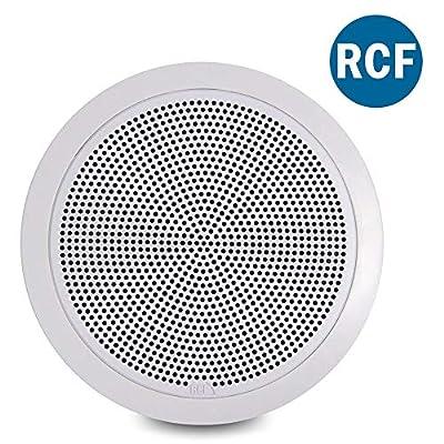 RCF 13133060 PL50 100V Line Ceiling Mount Speaker Shop PA Background Music Setup