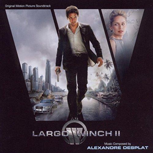 Largo Winch II: Original Motion Picture Soundtrack