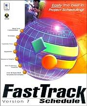FASTTRACK SCHEDULE V7.0