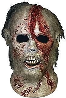 Trick or Treat Studios Men's Walking Dead-Beard Walker Mask