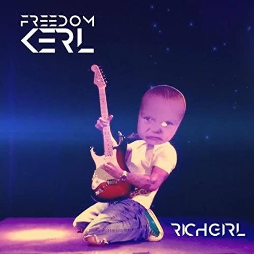 Freedom Kerl