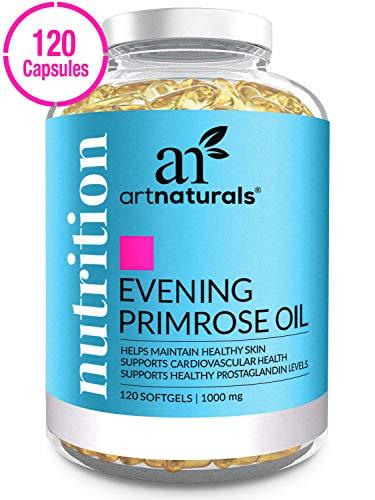 vegan evening primrose oil - 5