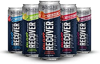 Best recover energy drink Reviews
