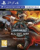 Honor and Duty All Out War Edition (PS4)