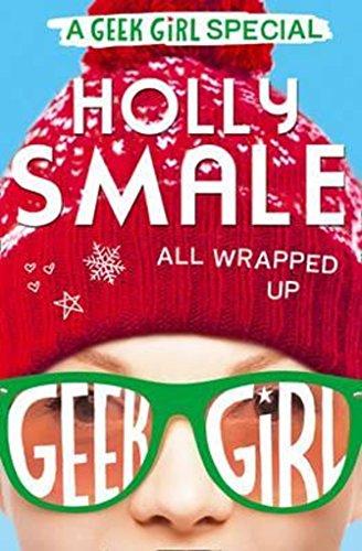 Greek Girl Special (Geek Girl Special) [Idioma Inglés]: Book 1
