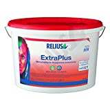 Relius ExtraPlus ELF, naturweiß/Basis1, 3 Ltr.