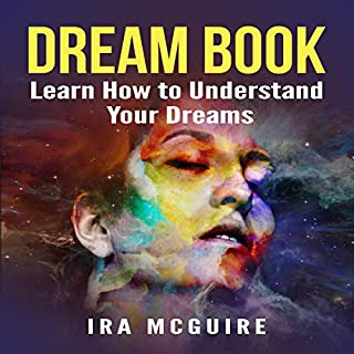 Dream Book cover art