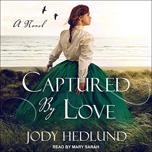 Captured by Love: Michigan Brides Collection, Book 3