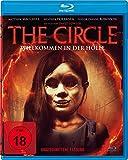 The Circle – Willkommen in der Hölle (Film): nun als DVD, Stream oder Blu-Ray erhältlich thumbnail