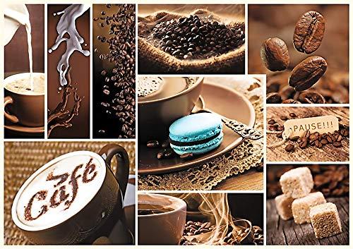 Decorsy Legpuzzel 1000 Stukjes Chocolade Dessert Leuk Educatief Speelgoed Voor Kinderen