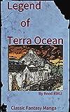 Legend of Terra Ocean Vol 04: International English Comic Manga Edition (Legends of Terra Ocean Comic Manga Edition Book 4) (English Edition)