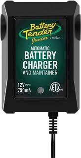 Carregador e mantenedor júnior de bateria Tender da bateria: Carregador e mantenedor de bateria Powersports automático de ...
