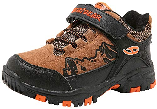 Boys' Outdoor Shoes