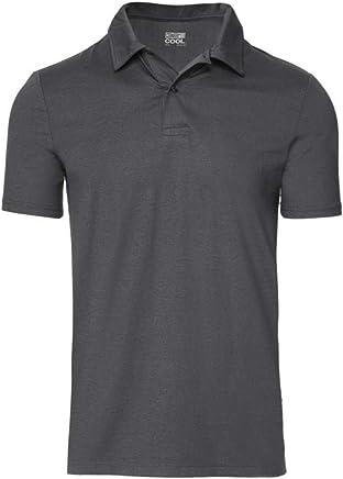 32 DEGREES Mens Techno Mesh Polo Shirt