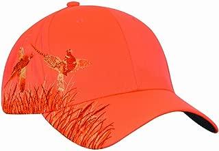 pheasants forever hat