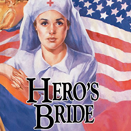 Hero's Bride audiobook cover art