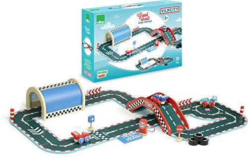 Grand circuit Vilacity pour enfant - Vilac - 2354